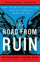 The Road from Ruin Cover