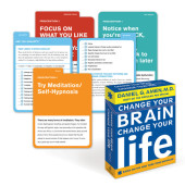 Change Your Brain, Change Your Life Deck Cover
