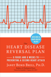 Prevent a Second Heart Attack Cover