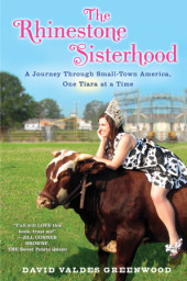 The Rhinestone Sisterhood Cover