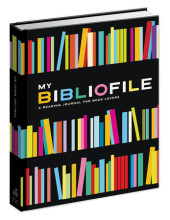 My Bibliofile Cover