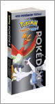 Pokemon Pocket Pokedex Vol.3