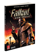 Fallout New Vegas Cover