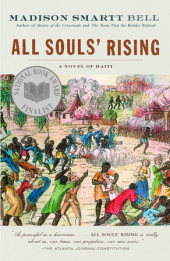 All Souls' Rising Cover