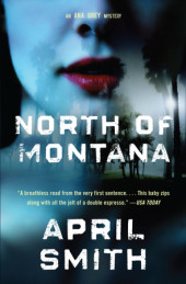 North of Montana Cover