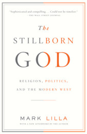 The Stillborn God Cover