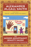 Beauty Tips from Alexander McCall Smith's The Minor Adjustment Beauty Salon