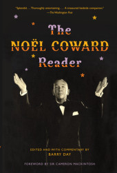 The  Noel Coward Reader Cover