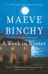 Take a Holiday on the West Coast of Ireland with Maeve Binchy's A Week in Winter