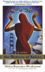 The Mistress of Spices