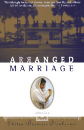 Arranged Marriage Cover