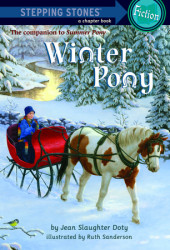 Winter Pony Cover
