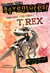 Finding the First T. Rex Cover