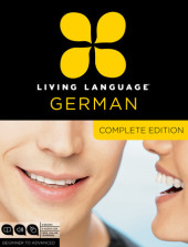 Living Language German, Complete Edition Cover