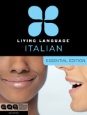 Living Language Italian Essential Edition