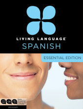 Living Language Spanish, Essential Edition Cover
