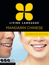 Living Language Chinese, Complete Edition Cover