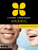 Living Language Arabic Complete Edition