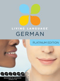 Living Language German Platinum