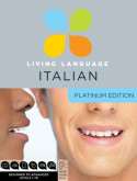Living Language Italian Platinum