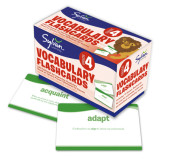 Fourth Grade Vocabulary Flashcards Cover