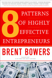 8 Patterns of Highly Effective Entrepreneurs Cover