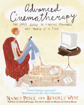 Advanced Cinematherapy Cover