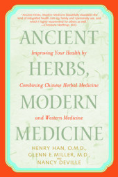 Ancient Herbs, Modern Medicine Cover