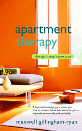 Apartment Therapy Cover