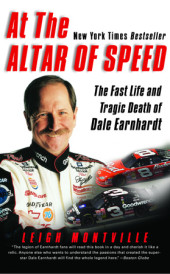 At the Altar of Speed Cover