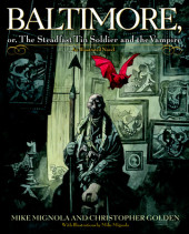 Baltimore, Cover