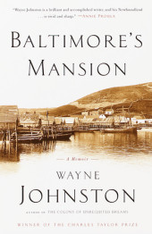 Baltimore's Mansion Cover