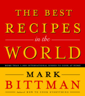 The Best Recipes in the World Cover