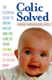 Colic Solved Cover