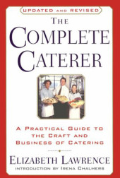 The Complete Caterer Cover