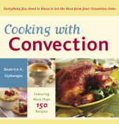 Cooking with Convection Cover