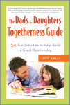 The Dads & Daughters Togetherness Guide