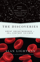 The Discoveries Cover