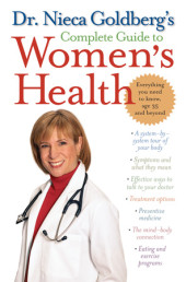 Dr. Nieca Goldberg's Complete Guide to Women's Health Cover
