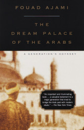 The Dream Palace of the Arabs Cover