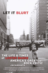 Let it Blurt Cover