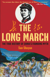 The Long March Cover