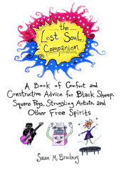 The Lost Soul Companion Cover