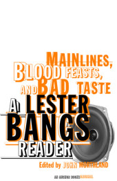 Main Lines, Blood Feasts, and Bad Taste Cover