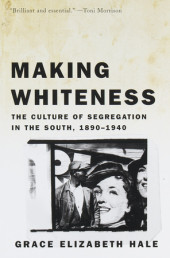 Making Whiteness Cover