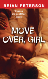 Move Over, Girl Cover