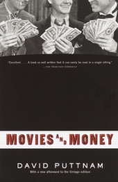 Movies and Money Cover
