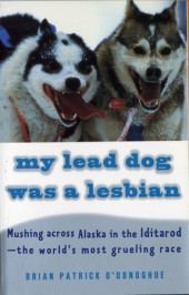 My Lead Dog Was A Lesbian Cover