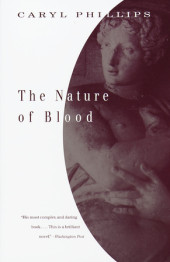 The Nature of Blood Cover