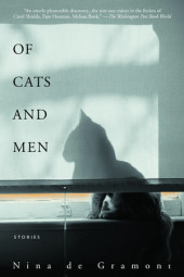 Of Cats and Men Cover